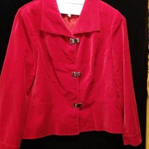 Jones of new york jacket